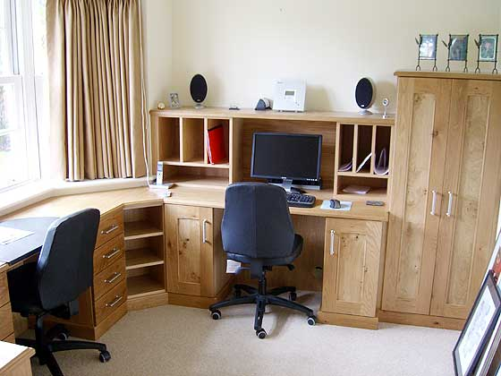 Bespoke Fitted Bedroom Home Office Furniture Window Shutters Berkshire Uk